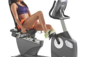 Спортивный зал при варикозе ног, тренажеры: беговая дорожка, велосипед, эллипс, программа тренировок пресс, ноги, спина