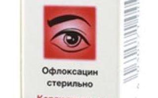 Как правильно выбрать глазные капли от конъюнктивита: показания и противопоказания