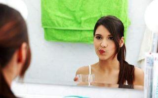 Черный и белый волосатый язык: какой болезни это признаки и симптомы