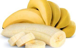 Бананы при сахарном диабете 2 и 1 типа: можно ли есть, польза и вред