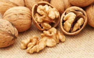 Орехи при диабете сахарном 2 и 1 типа: можно ли, какие, польза грецких и перегородок, макадамия