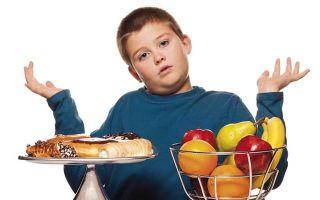 Питание при сахарном диабете 1 типа: диета, меню для ребенка и взрослого на неделю, режим и правила питания