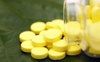 Аскорутин (таблетки) при варикозе — инструкция по применению, форма выпуска, побочные действия, противопоказания, аналоги, цена и отзывы
