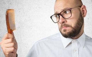 Выпадение волос при сахарном диабете 2 типа: причины, как избежать, остановить, профилактика
