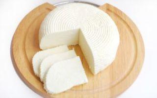 Сыр при сахарном диабете 2 и 1 типа: можно ли есть и какой?