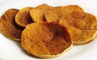 Оладьи для диабетиков 2 и 1 типа: рецепты из ржаной муки, на кефире, из кабачков, гречневой крупы