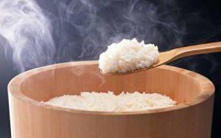 Рис при диабете сахарном 2 и 1 типа: можно ли бурый, красный, пропаренный, коричневый, черный, басмати, девзира