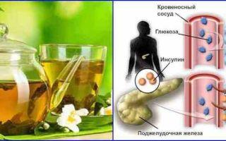 Травы при сахарном диабете 2 типа: какие можно собирать лечебные растения