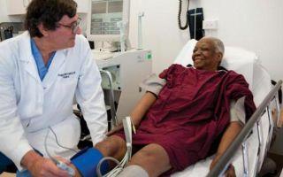 Гангрена при диабете сахарном ног и нижних конечностей: фото, начальная стадия, лечение, ампутация