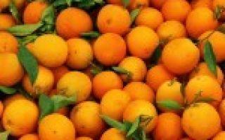 Апельсины при гестационном сахарном диабете 2 и 1 типа: можно ли, польза