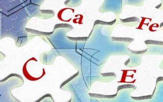 Аскорбиновая кислота и Кальций — можно ли принимать одновременно