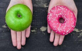 Ожирение при сахарном диабете 2 типа: диета, меню,развитие, причина, лечение и профилактика