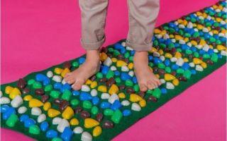 Появление на нижней части ноги: бугорков, шишек и уплотнений, что делать?