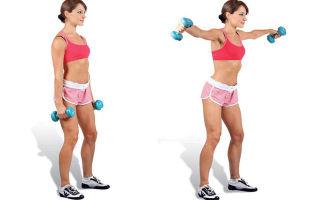 Зарядка при варикозе ног — лечебная гимнастика