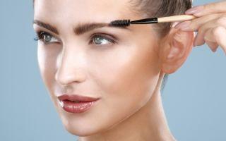 Почему выпадают брови: основные причины и способы устранения проблемы