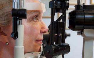 Глазные капли при сахарном  диабете 2 и 1 типа: список, профилактика