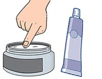 Шарик, шишка или комок под мышкой – фото, причины и что делать