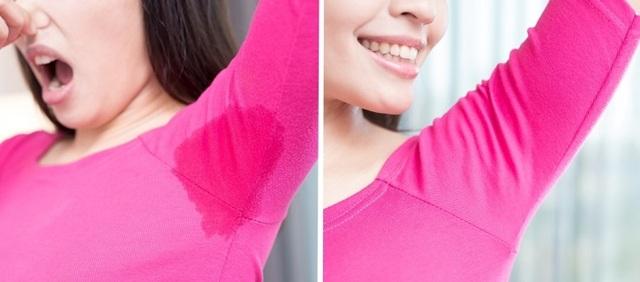 11 способов сбалансировать бактерии и сильно уменьшить запах тела