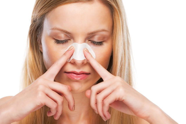 Белые угри на носу – причины и как избавиться