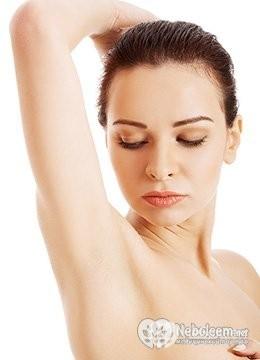 ТОП 4 причины боли в груди под мышкой