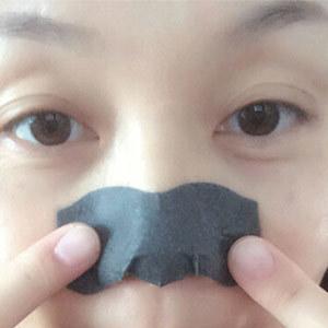 Полоски для очищения пор носа – фото до и после? Чем заменить?