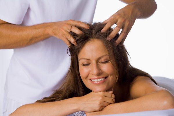Выпадают волосы от остеохондроза: лечение, причины