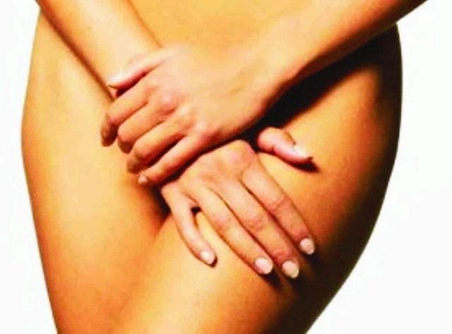 Опухание половых губ – почему бывает и что делать?