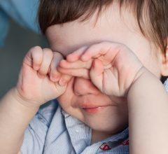 Покраснели глаза у взрослого или ребенка – причины