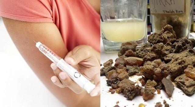 Прополис при диабете сахарном 2 и 1 типа: как принимать настойку для лечения с молоком, на спирту, как влияет