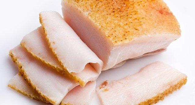 Сало при сахарном диабете 2 типа - можно ли, как готовить
