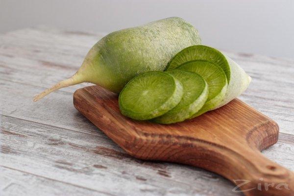 Редька при диабете: можно ли при сахарном 2 типа зеленую, белую, черную, дайкон