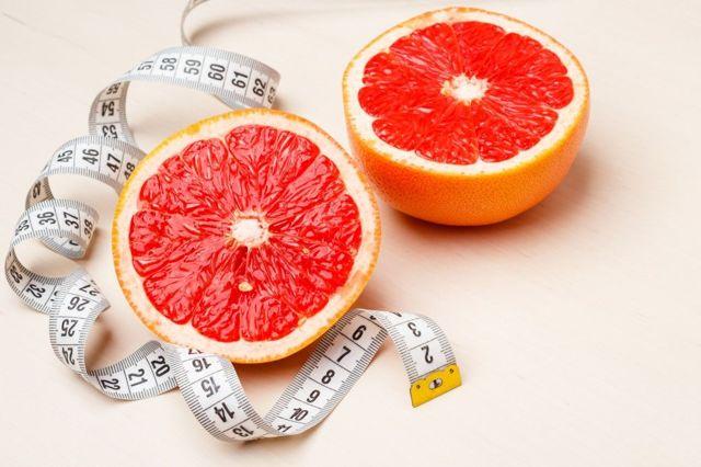 Грейпфрут при диабете сахарном 2 и 1 типа: можно ли есть, польза и вред при гестационном