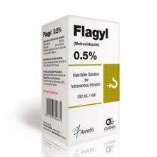 ФЛАГИЛ - инструкция по применению, цена, отзывы и аналоги