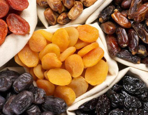 Сухофрукты при диабете сахарном 2 и 1 типа: можно ли, какие, компот, нельзя, при гестационном