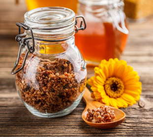 Мед при диабете сахарном 2 и 1 типа: можно ли есть, какой, польза или вред. сколько разрешено