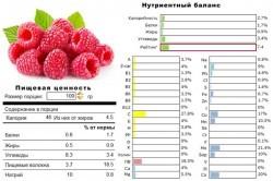 Малина при диабете 2 типа сахарном: можно ли, польза, употребление