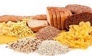 Таблица хлебных единиц для диабетиков 2 и 1 типа: продукты, готовые блюда, напитки