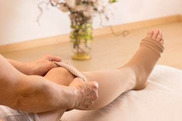 Варикоз глубоких вен: симптомы и лечение (народное, медикаментозное), причины, диагностика, профилактика (диета, компрессионный трикотаж)