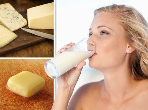 Молочные продукты при диабете сахарном 2 и 1 типа: можно ли, какие употреблять