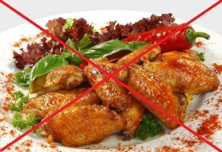 Питание при вариозе: что можно и нельзя, правила диеты