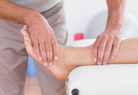 Физиотерапия при варикозе нижних конечностей