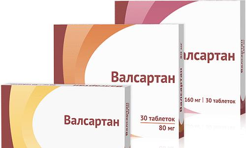 ТЕЛСАРТАН 80 - инструкция по применению, цена, отзывы и аналоги