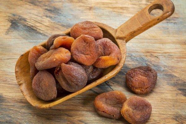 Курага при диабете 2 и 1 типа сахарном: можно ли есть, польза и вред