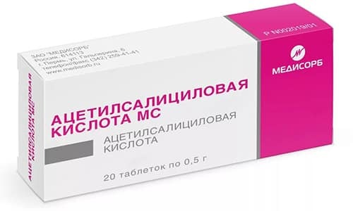Аспирин и Ацетилсалициловая кислота: это одно и тоже?