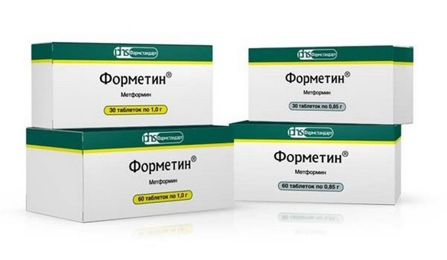 Чем отличается метформин канон от метформин рихтер