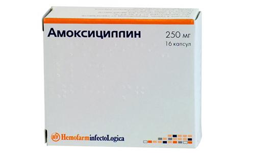 Амоксициллин или Флемоксин солютаб: что лучше?