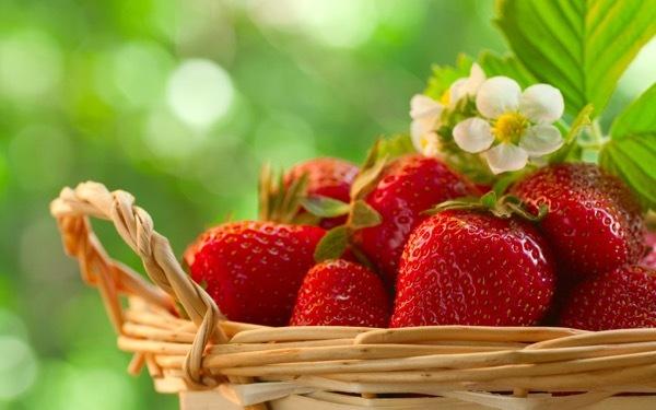 Клубника при диабете сахарном 2 типа: можно ли, польза и вред