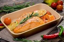 Рыба при сахарном диабете - семга, красная, можно ли соленую