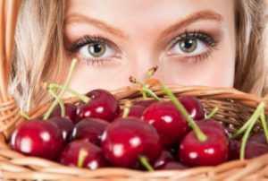 Черешня и вишня при диабете сахарном 2 типа: можно ли, польза и вред