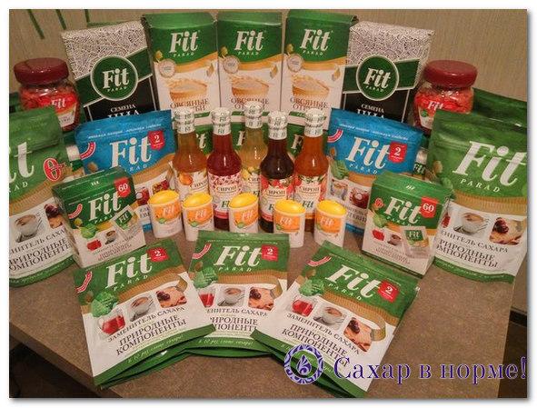 Фит Парад, сахарозаменитель: отзывы, цена, состав, вред или польза, калорийность, отзывы